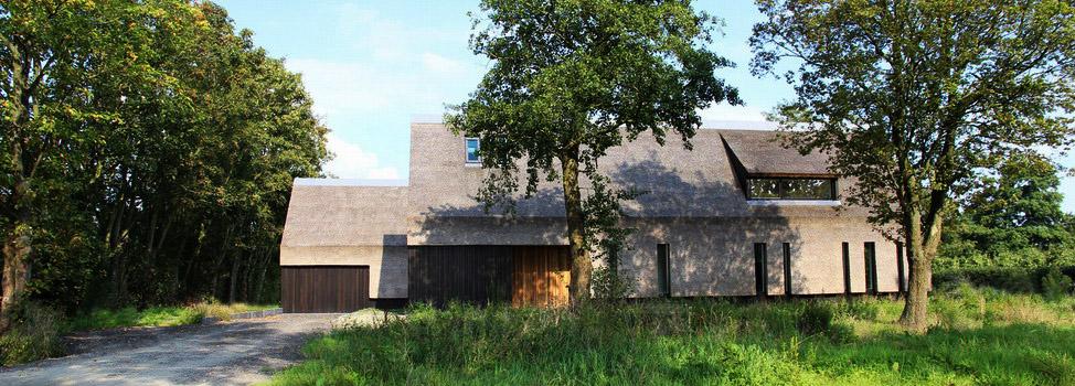 Дом в Ист-Хэмптоне от Bates Masi Architects