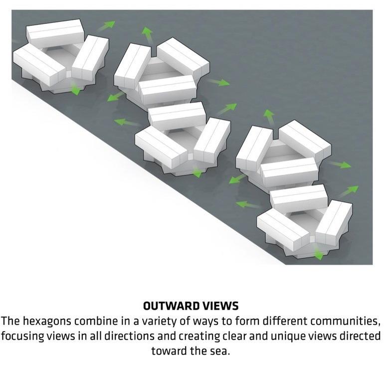 концепт дома из контейнеров